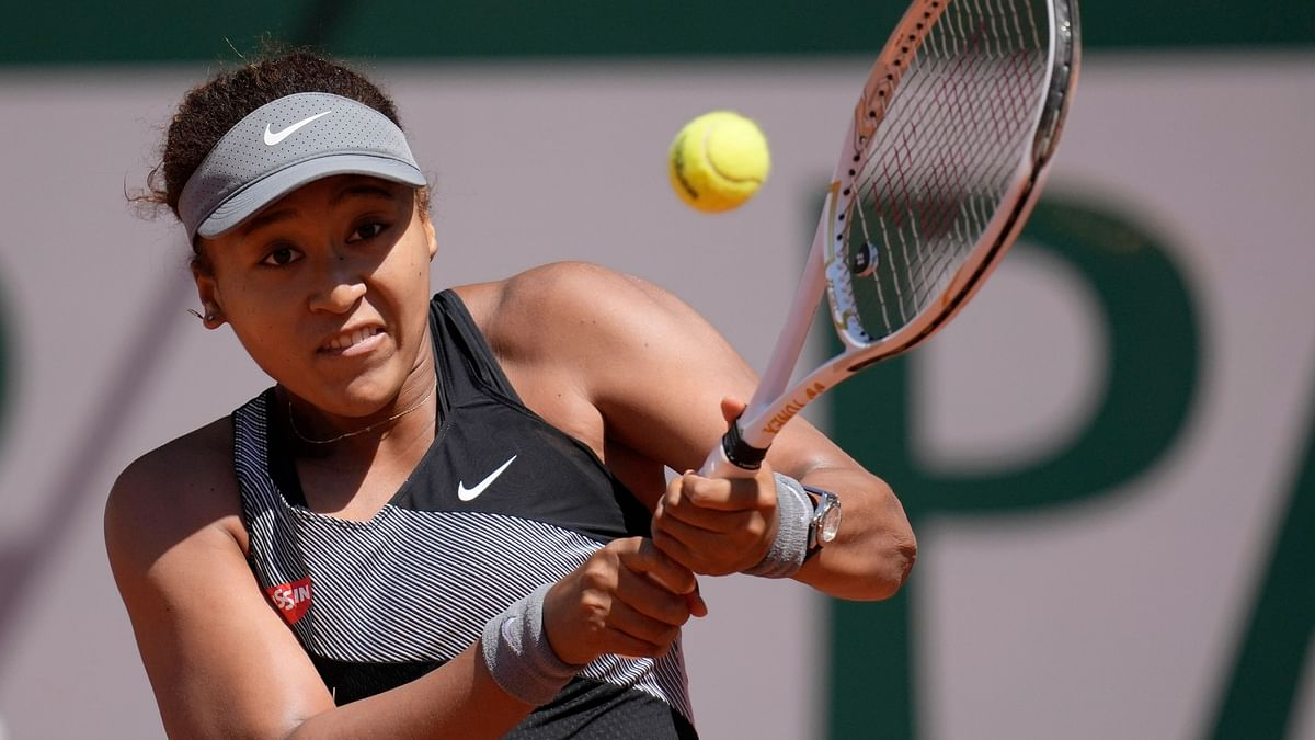 """<div class=""""paragraphs""""><p>Naomi Osaka has pulled out of the 2021 French Open after her first round win.</p></div>"""