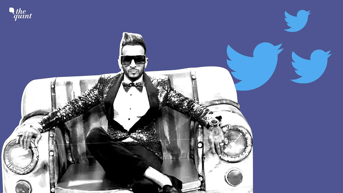 Twitter Restricts Punjabi Singer Jazzy B's Account on Govt Request