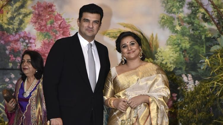 Am Offended When People Say Mr & Mrs Siddharth Roy Kapur: Vidya
