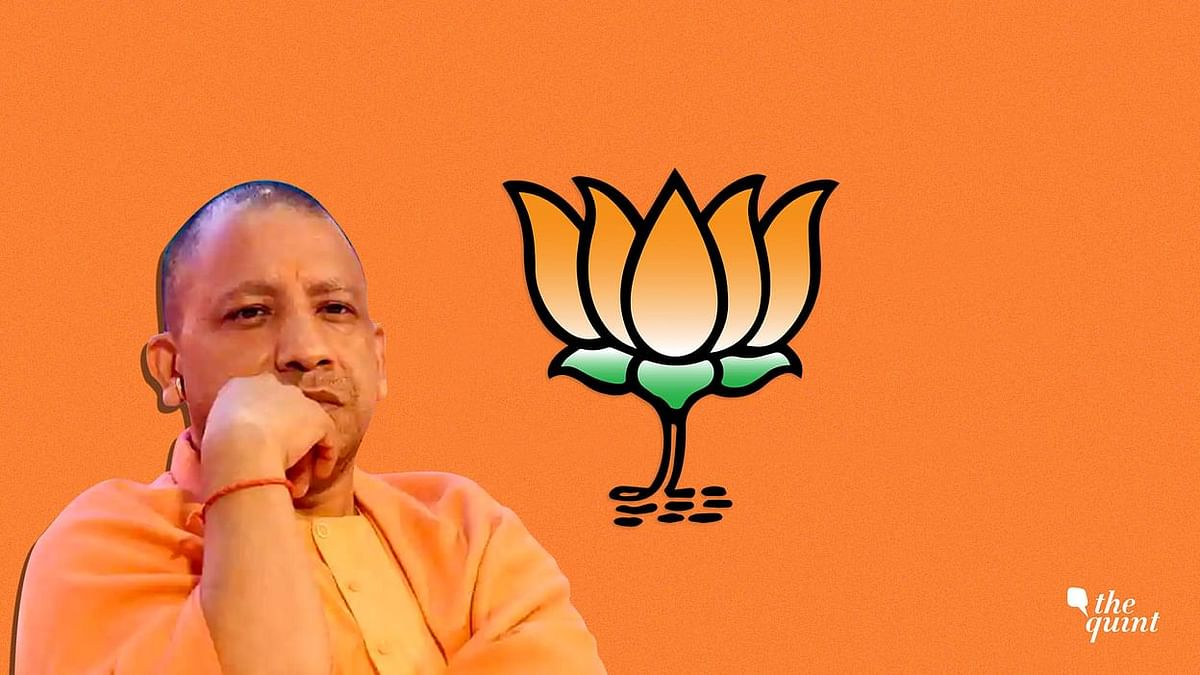 Representative image of UP Chief Minister Yogi Adityanath.