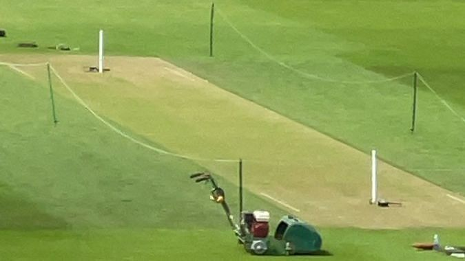 WTC Final: Grass on Pitch, Simon Doull Says 'No Need to Mow it'