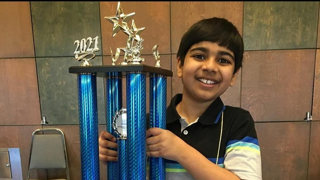 The Extraordinary Success of Indian Americans at the Spelling Bee