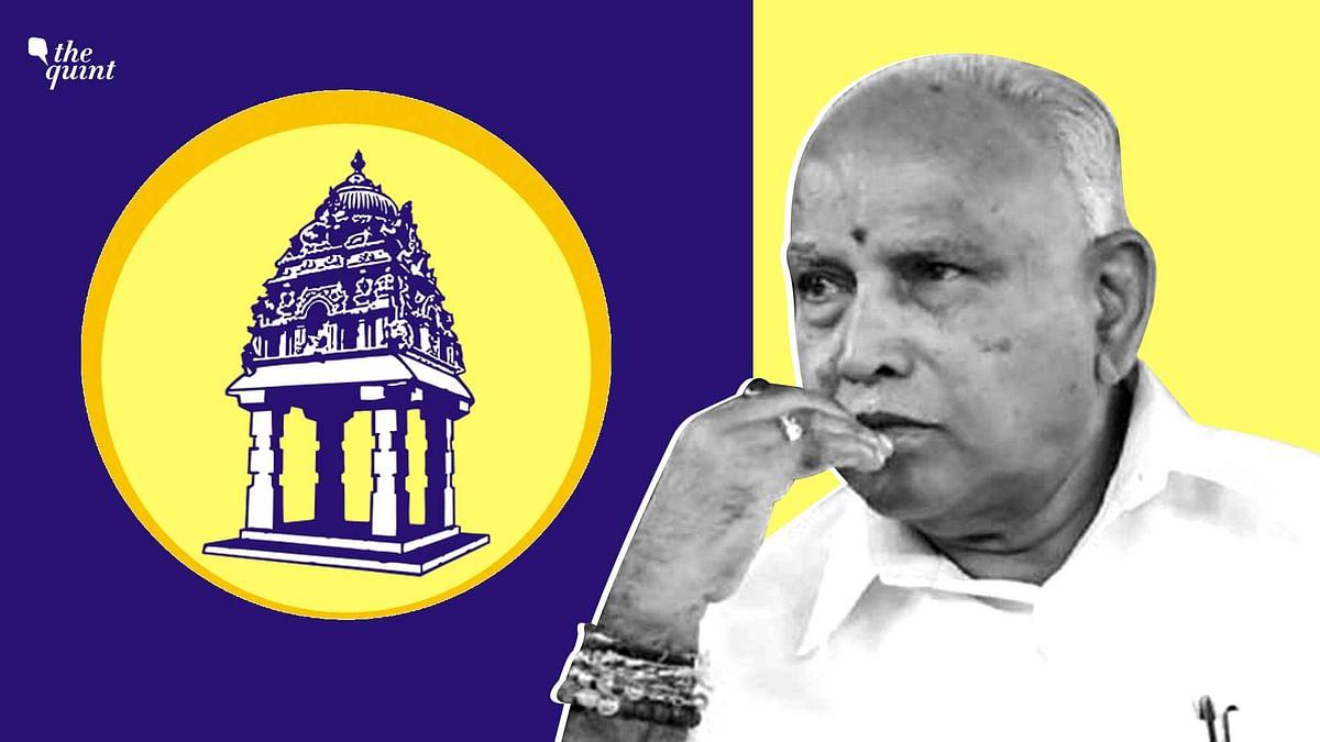 Power Struggle: Why K'taka CM Yediyurappa Attacks Bengaluru's BBMP