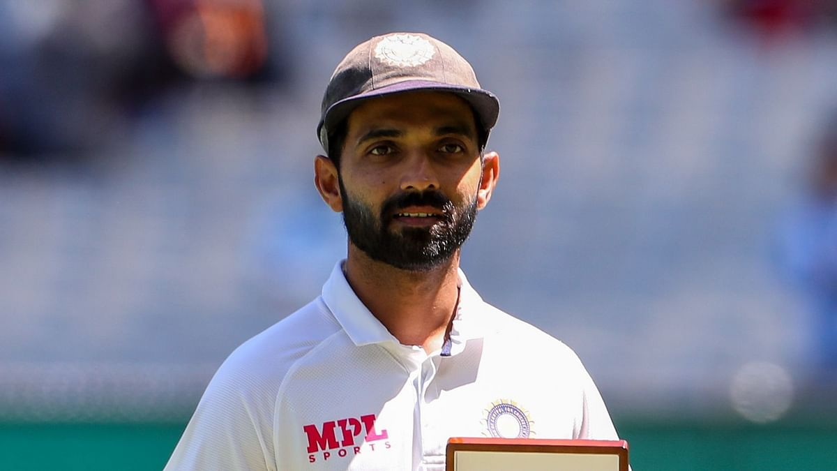 NZ Have Advantage But We Are Mentally Prepared: Rahane