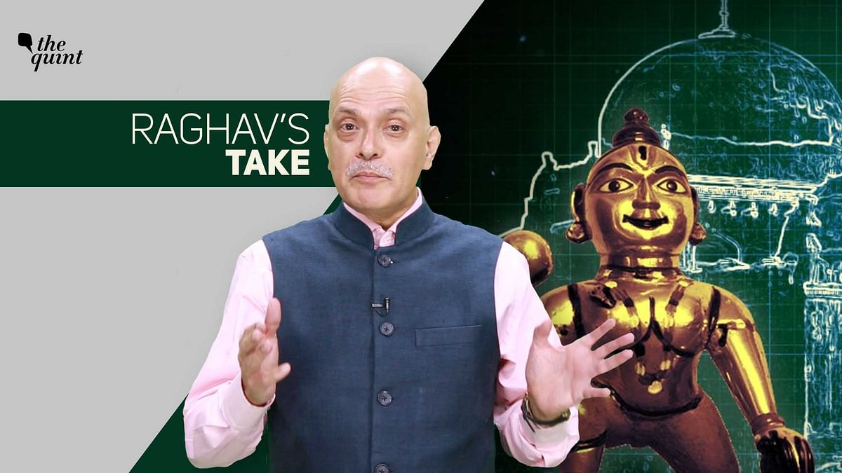 Raghav's Take: Ayodhya Temple Trust Can Share Records, End Doubts