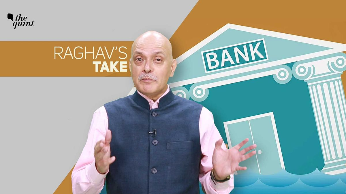 Raghav's Take: 2nd Wave of NPAs? Here's What the Govt Can Do