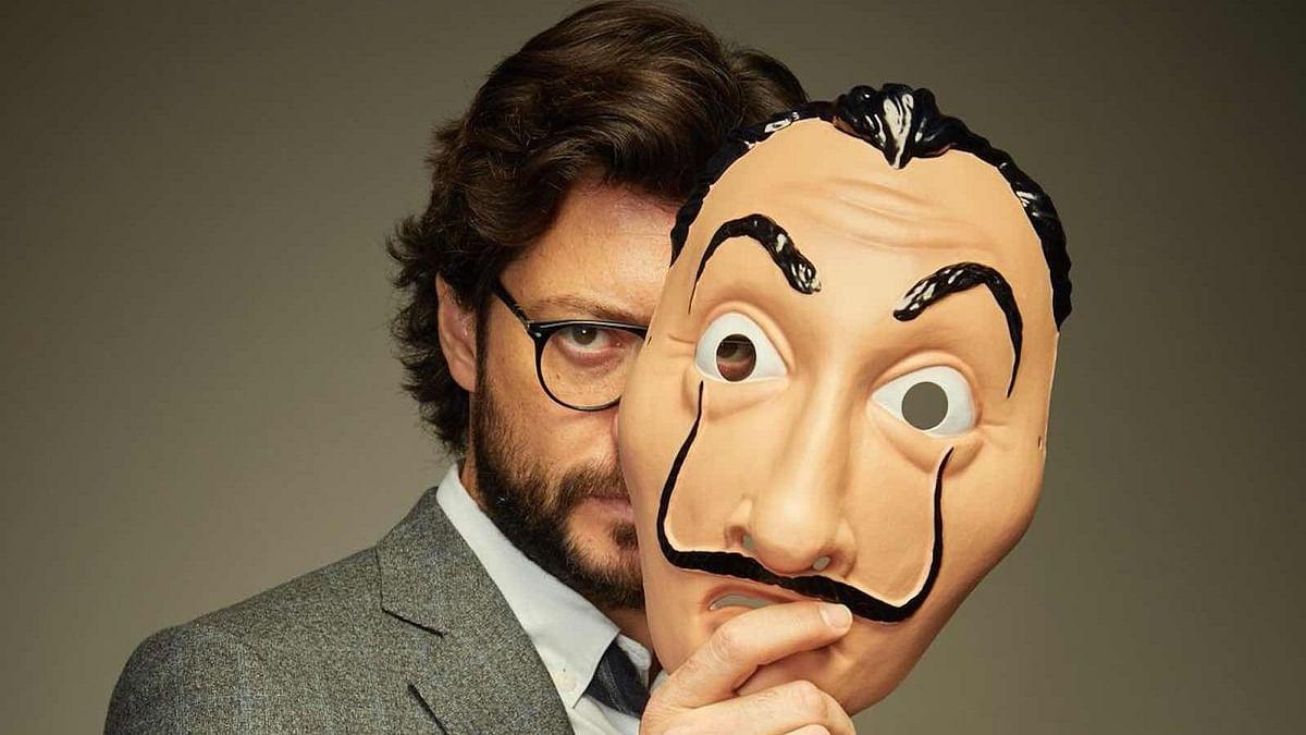 """<div class=""""paragraphs""""><p><em>Money Heist's&nbsp;</em>popular Salvador Dali mask.</p></div>"""