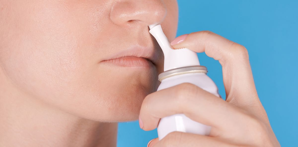 Beyond Breathing Exercises - The Importance of Saline Nasal Wash