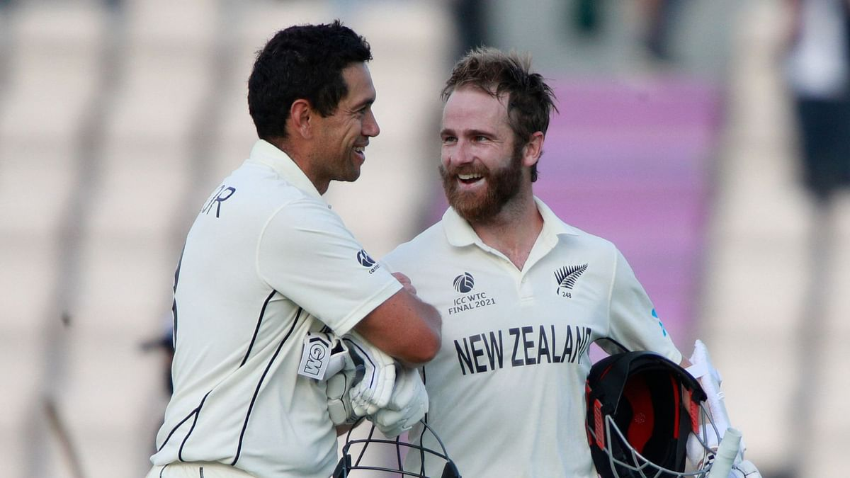 New Zealand have beaten India to win the inaugural World Test Championship final.