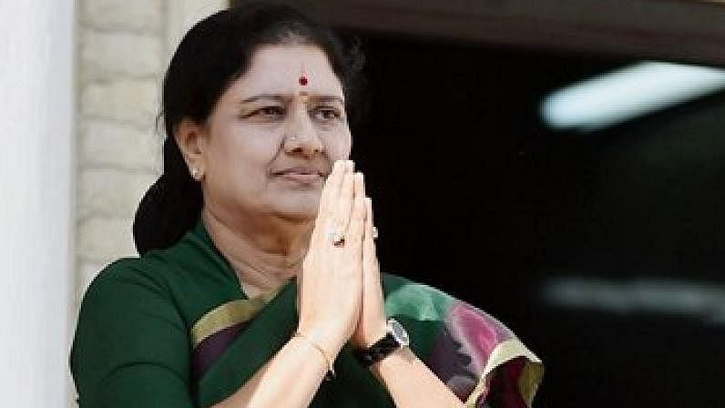 Would've Made OPS Tamil Nadu CM If Not for Dharma Yudham: Sasikala