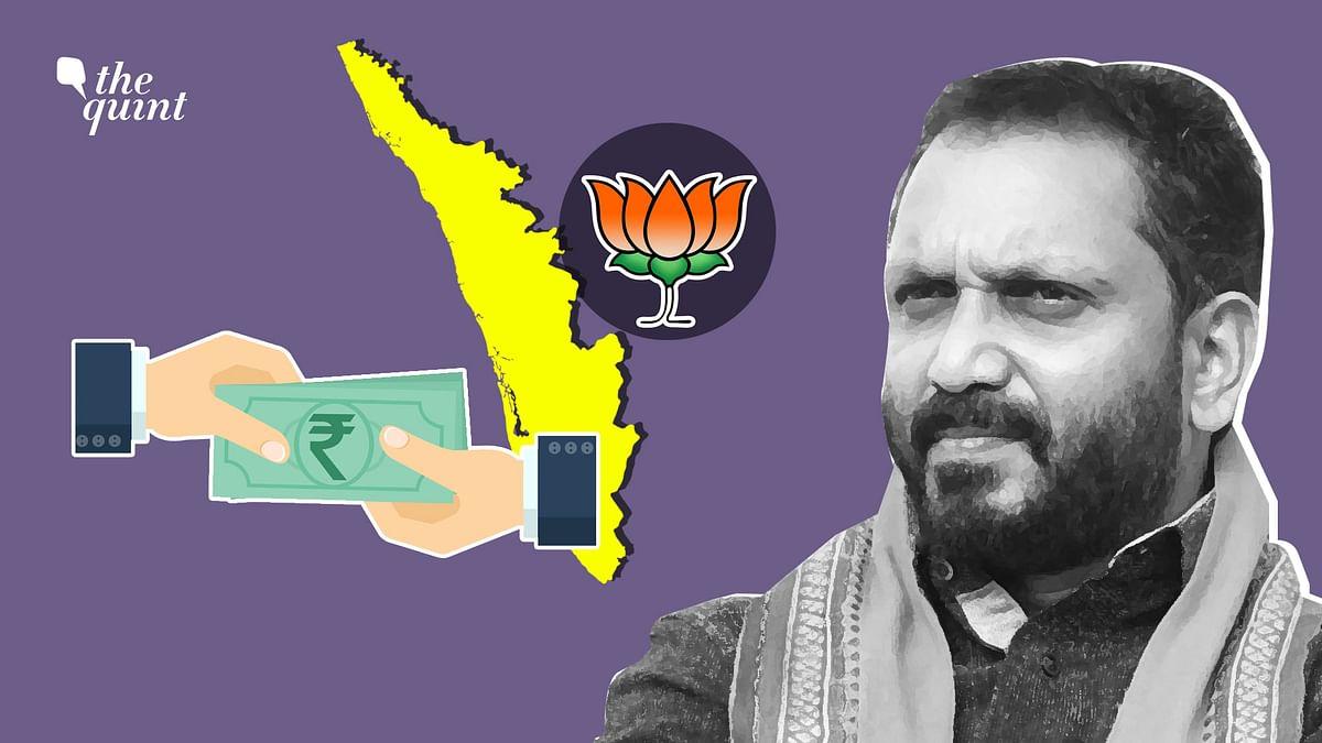 Hawala Heist: BJP Kerala Unravels, Embarrasses National Leaders