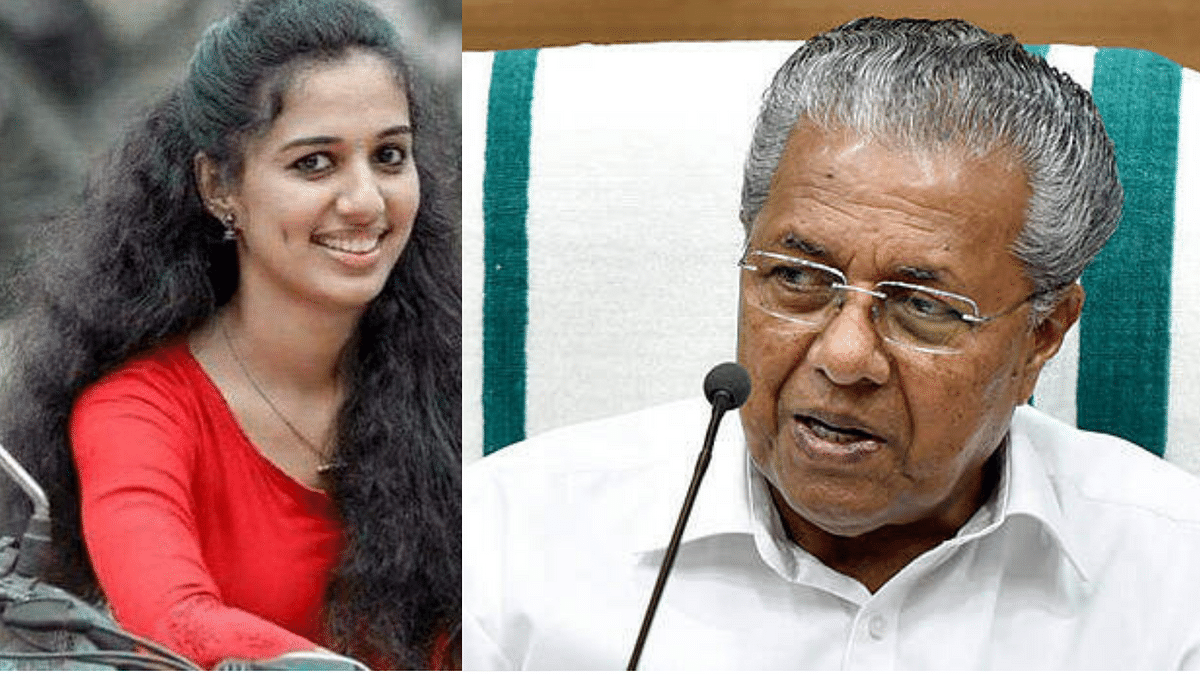 Kerala CM Calls to Reform India's Marriage System, Users Applaud