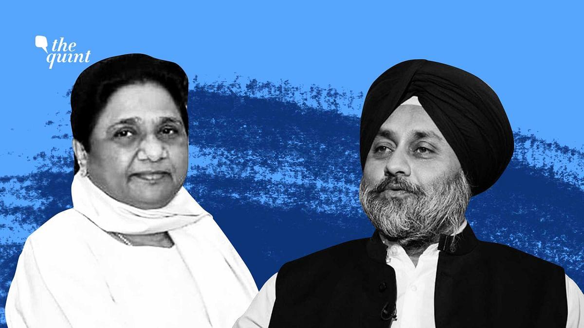 SAD & BSP Announce Alliance: 3 Ways It Can Alter Punjab Politics