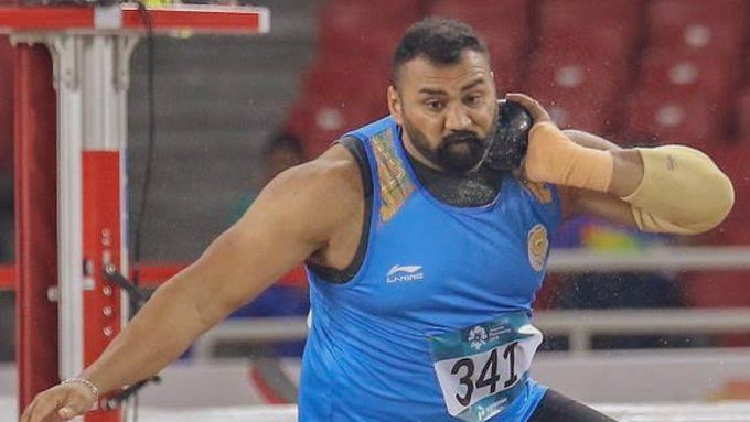 Tajinder Pal Singh Toor is the 11th Indian to qualify for Olympics in track and field.