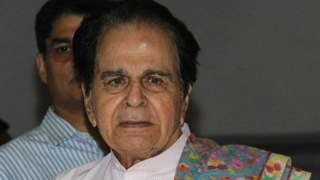 """<div class=""""paragraphs""""><p>Actor Dilip Kumar might be discharged soon</p></div>"""