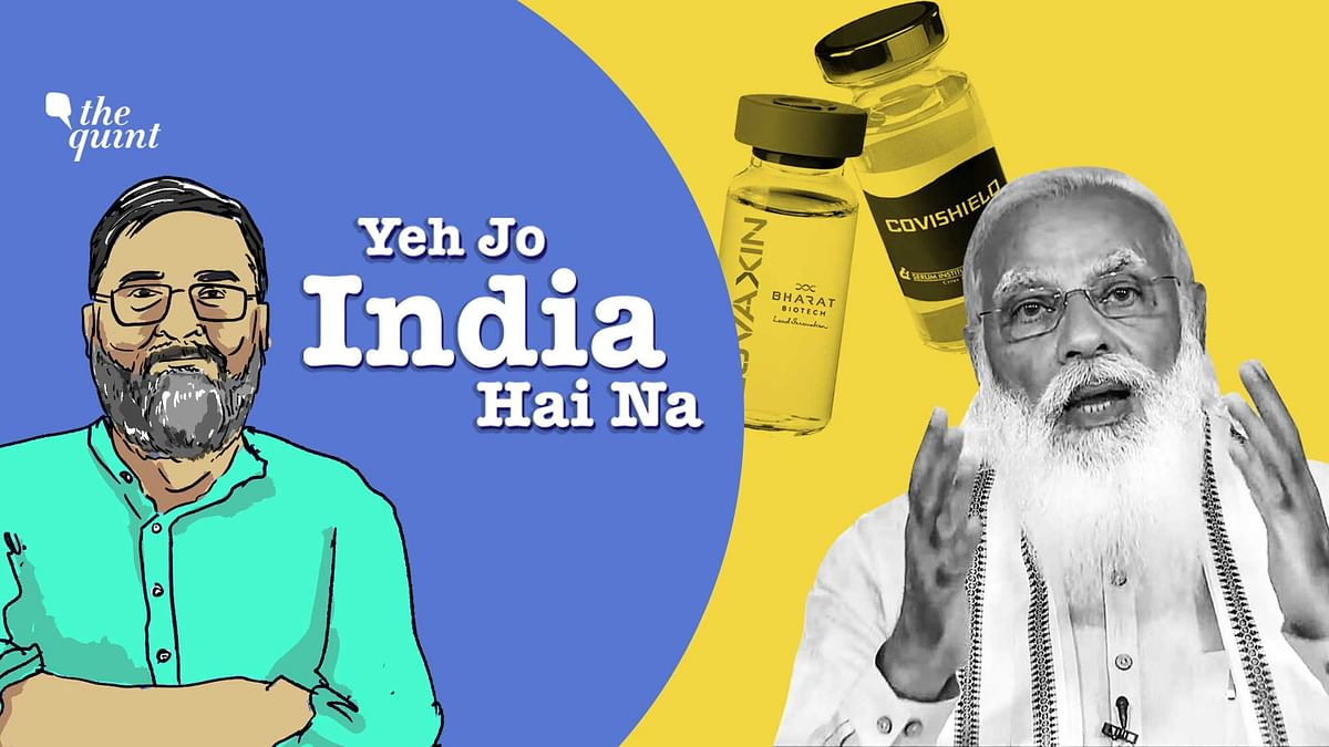 Modi's Vaccine U-Turn Doesn't Answer Supreme Court's COVID Quiz