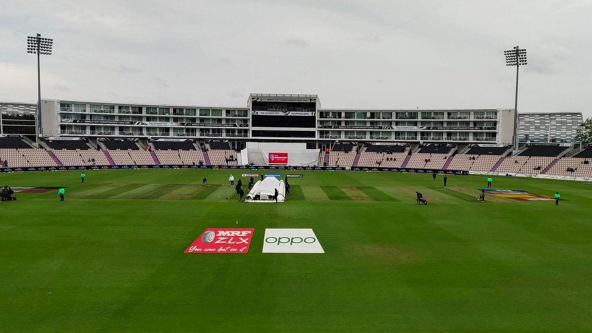 India vs NZ WTC Final: Will Rain Play Spoilsport on Reserve Day?