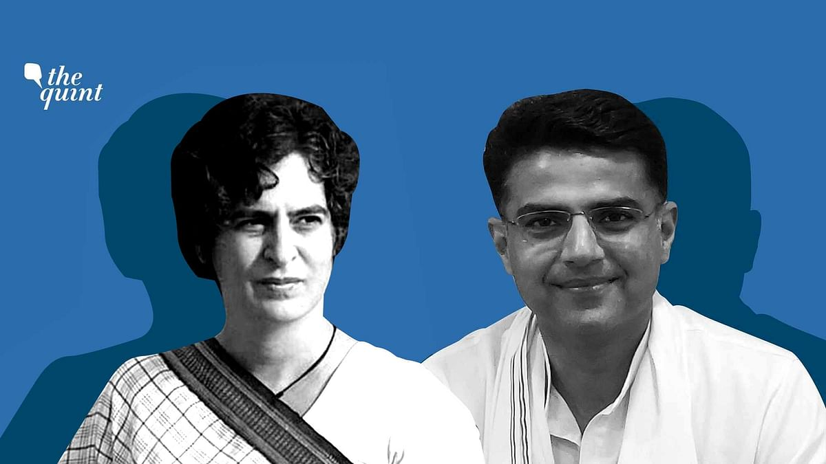 Is Congress Doing Enough to Ensure Sachin Pilot Doesn't 'Decamp'?