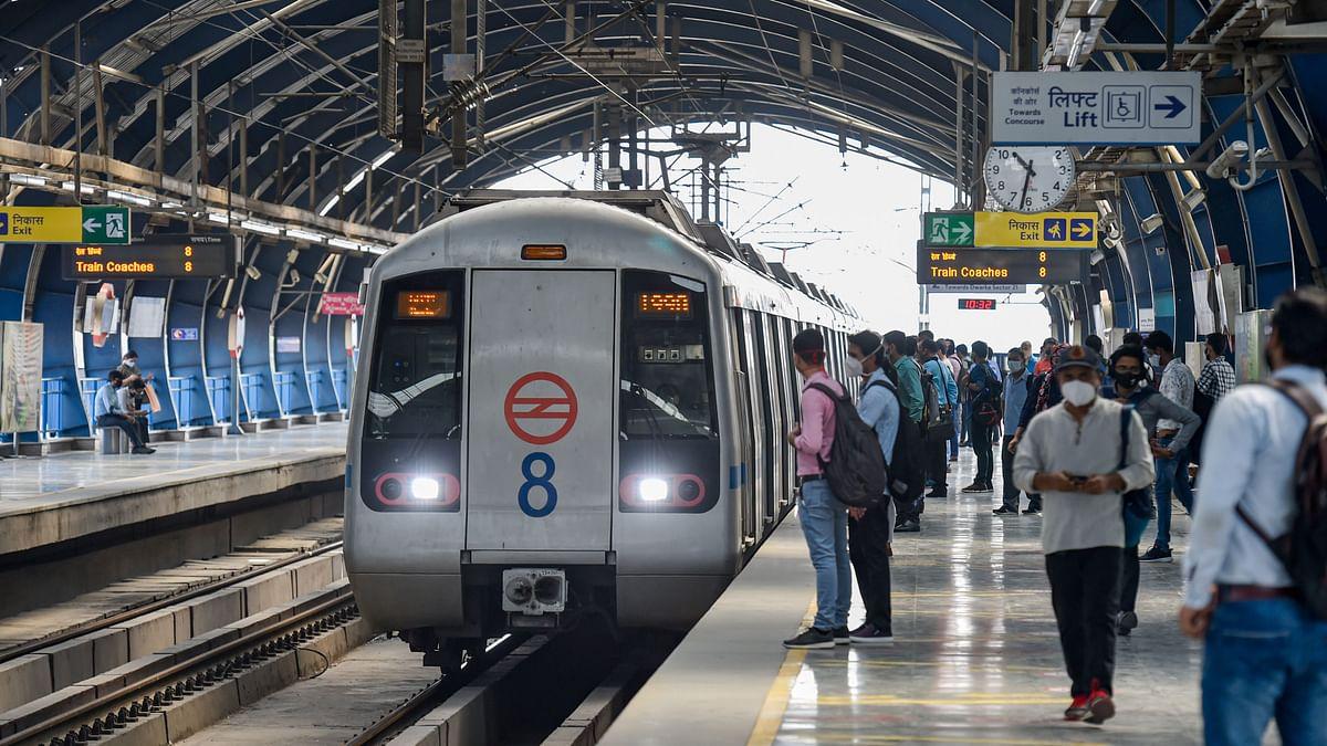 Businesses Resume, Shops Open: Delhi, Maha, TN Begin To Unlock