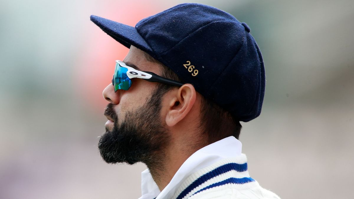 England Board Likely to Give Kohli & Co Warm-up Against County Side