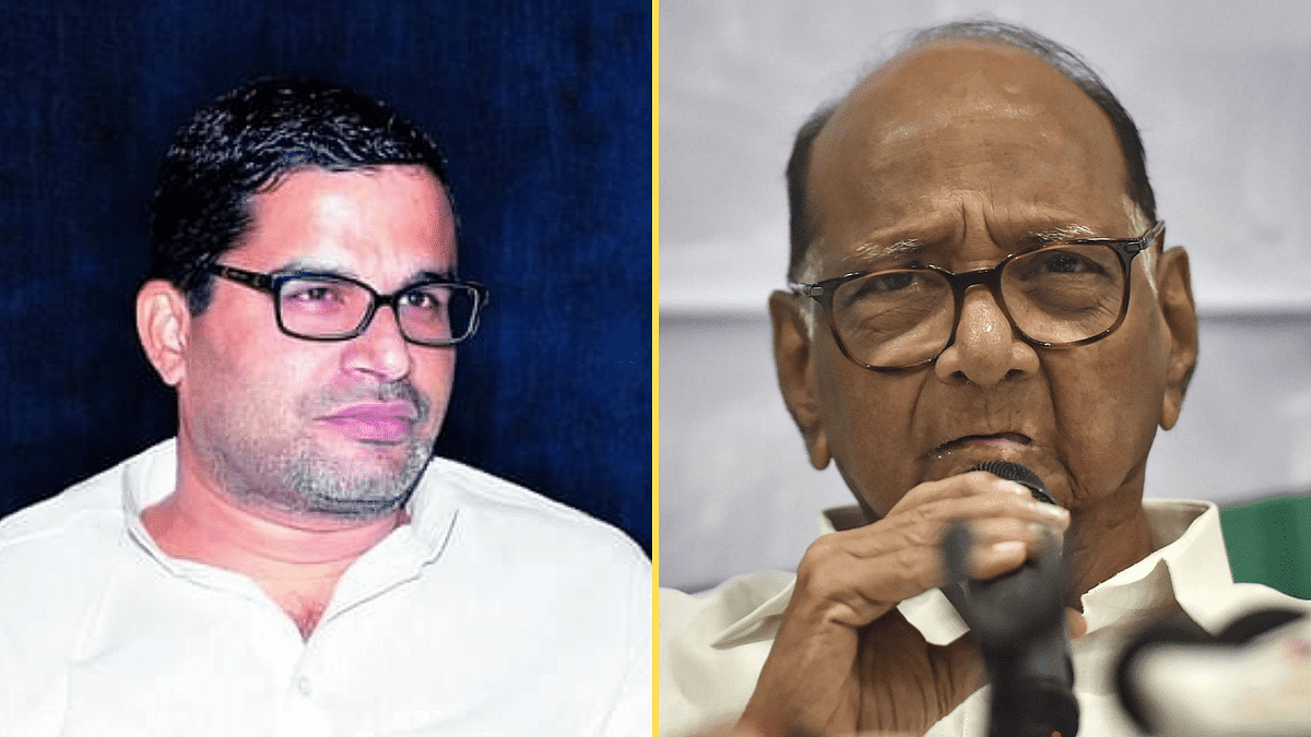 Sharad Pawar Denies Standing for President in Upcoming Polls Amid Speculation