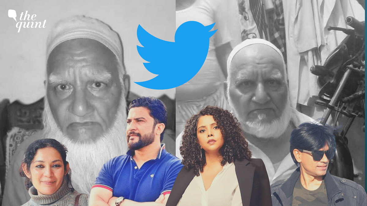 Others in the FIR include The Wire, Rana Ayyub, Mohammad Zubair, Dr Shama Mohammed, and Saba Naqvi.