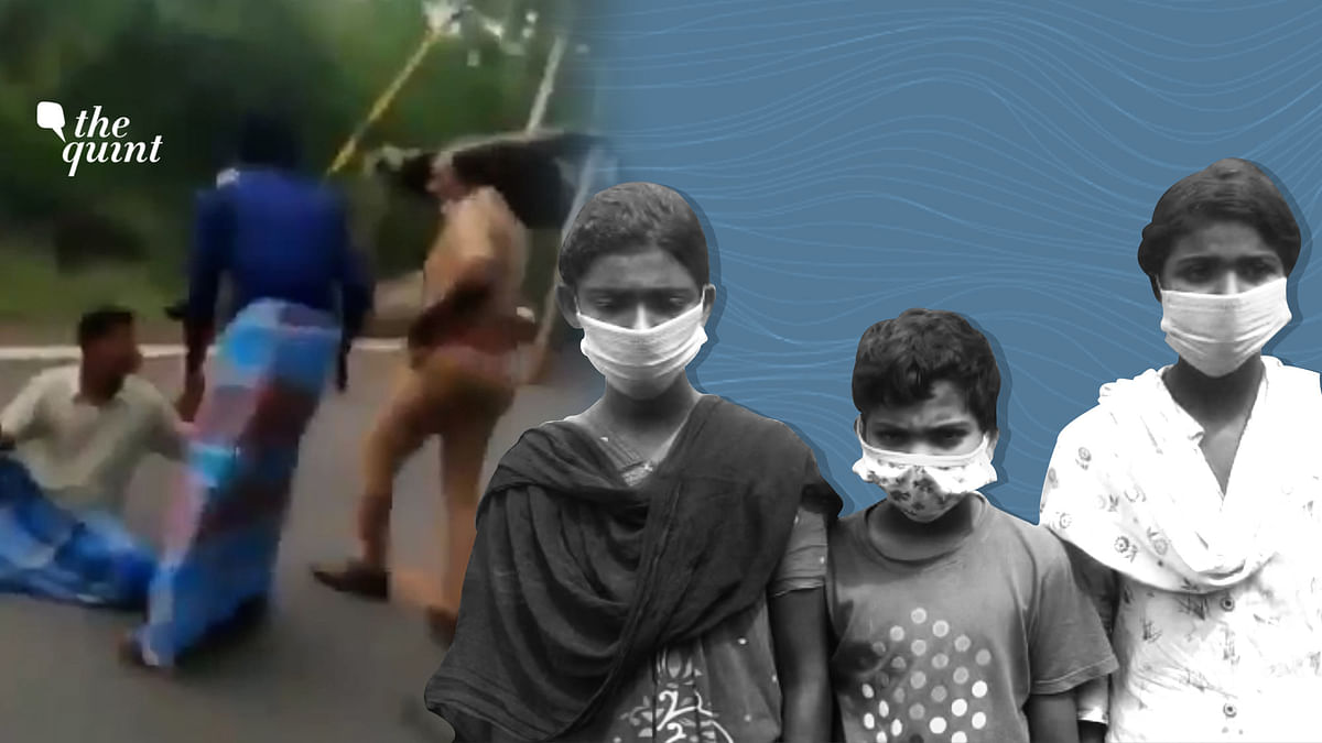 A Year After Jeyaraj-Beniks, Police Brutality Claims 1 More Life