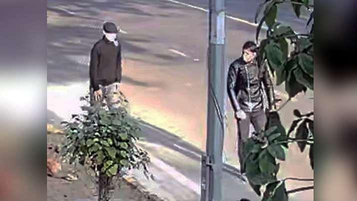 Israel Embassy Blast Case: Delhi Police Detains Four From Kargil