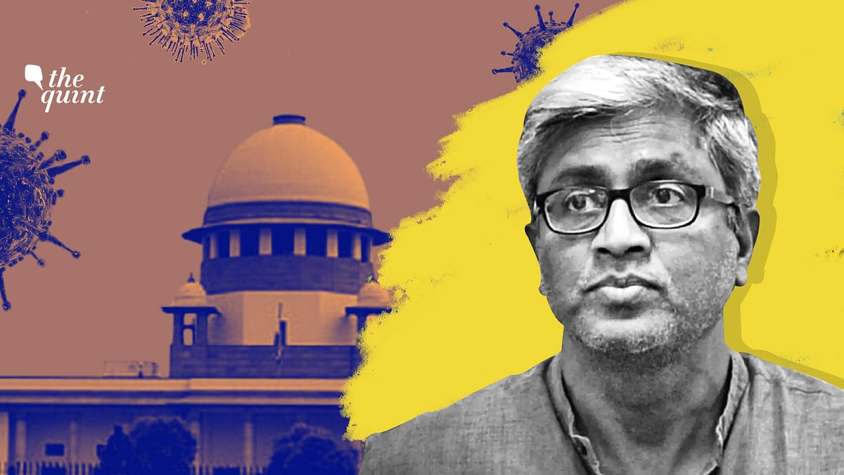 Image of Ashutosh, the author of the op-ed, used for representational purposes.