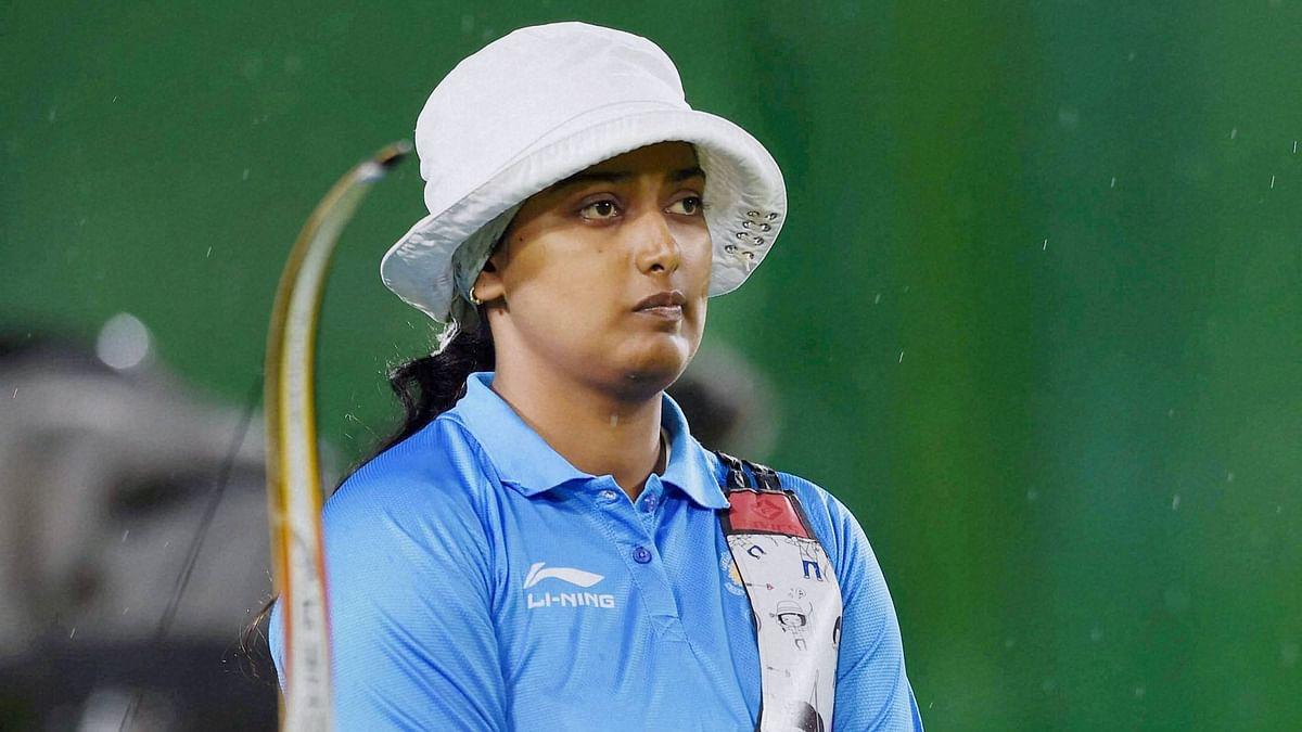 Gambhir Clarifies After Archer Deepika's Appeal About Delhi Ground