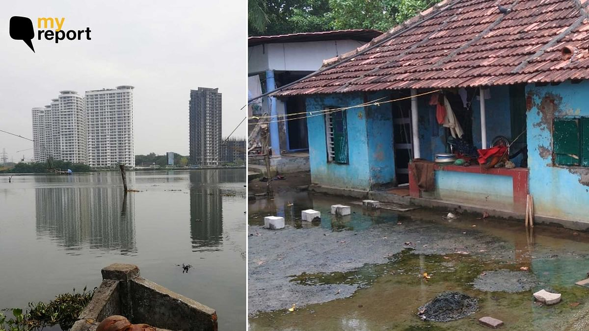 Kochi: 'Island with Self-Owned Boats' Struggles Without Healthcare