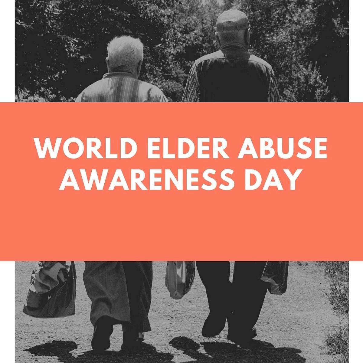 "<div class=""paragraphs""><p>World Elder Abuse Awareness Day 2021: Images</p></div>"