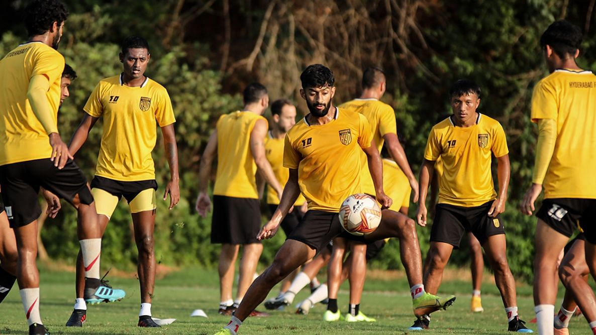 New ISL Rules Restrict Teams to 4 Overseas Players in Playing XI