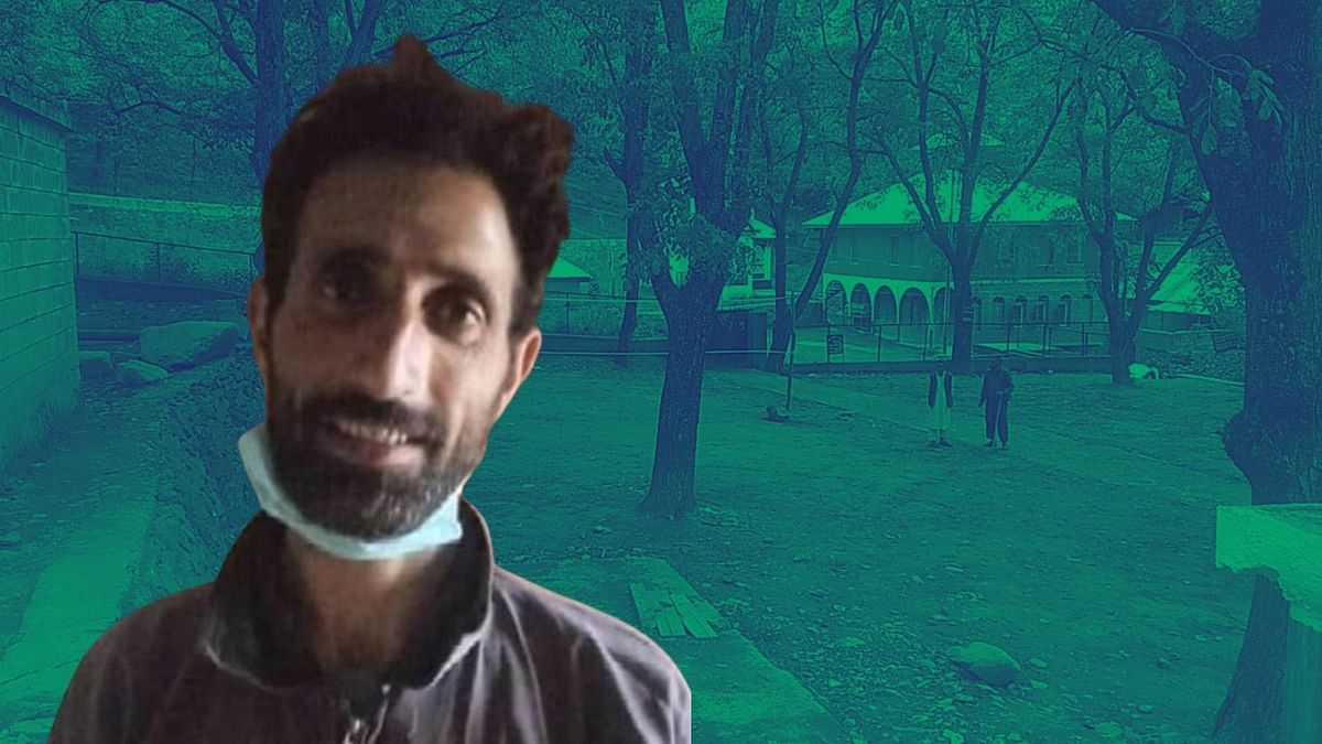 How a Kashmiri Detainee 'Turned Into a Militant' in Police Custody