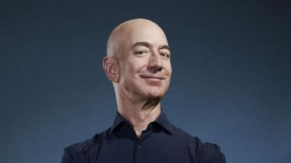 """<div class=""""paragraphs""""><p>Earlier this month, Bezos announced that he would be going to space in July.</p></div>"""