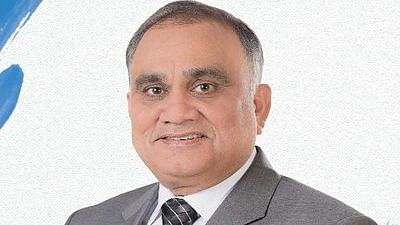 Former UP Chief Secy Anup C Pandey Appointed Election Commissioner