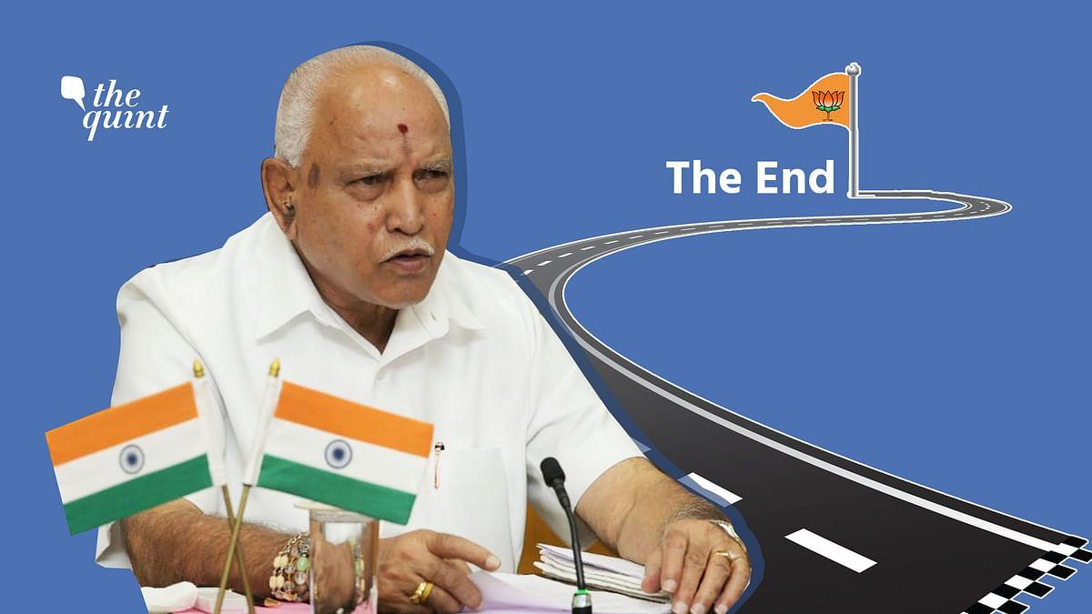 BS Yediyurappa Resigns as Karnataka CM: His Successor Will Be Up Against History