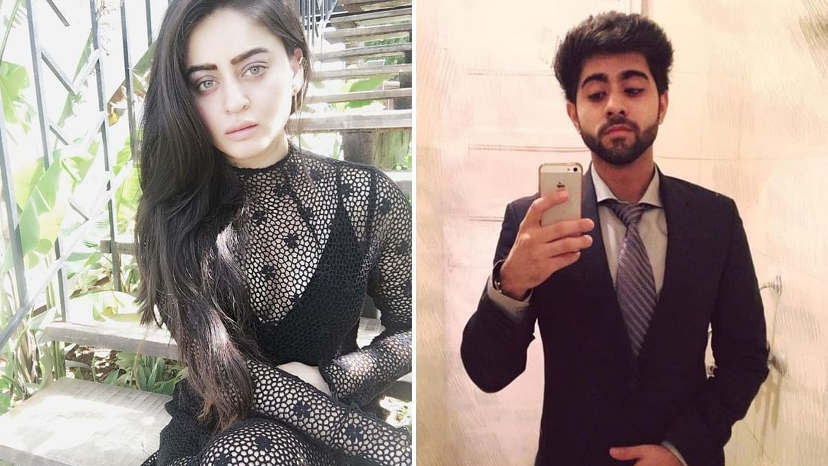 """<div class=""""paragraphs""""><p>Mahhi Vij lost her brother to COVID on 1 June.&nbsp;</p></div>"""