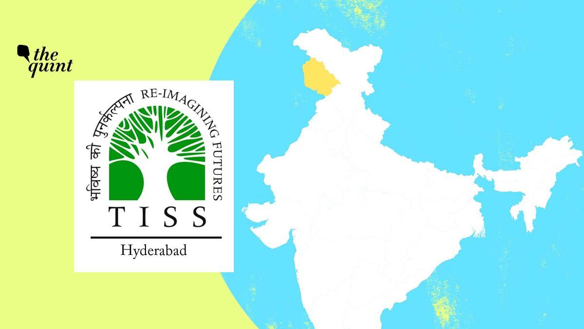 'Student Thrown Under Bus': Alumni on TISS Probing Kashmir Thesis