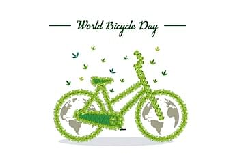 """<div class=""""paragraphs""""><p>Happy World Bicycle Day 2021: Check Benefits of riding a bicycle</p></div>"""