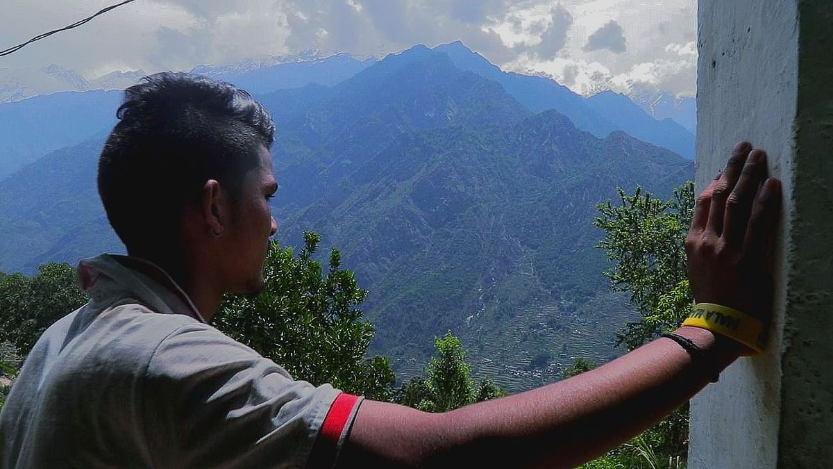 In U'Khand Village Without Network, Online Classes a Distant Dream