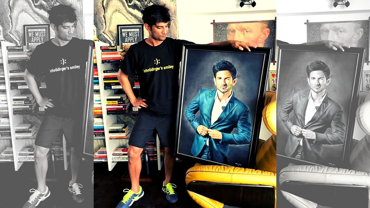 """<div class=""""paragraphs""""><p>What will our memories of Sushant Singh Rajput be made of?</p></div>"""