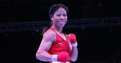 Mary Kom, other Olympic-bound boxers to resume training in Pune