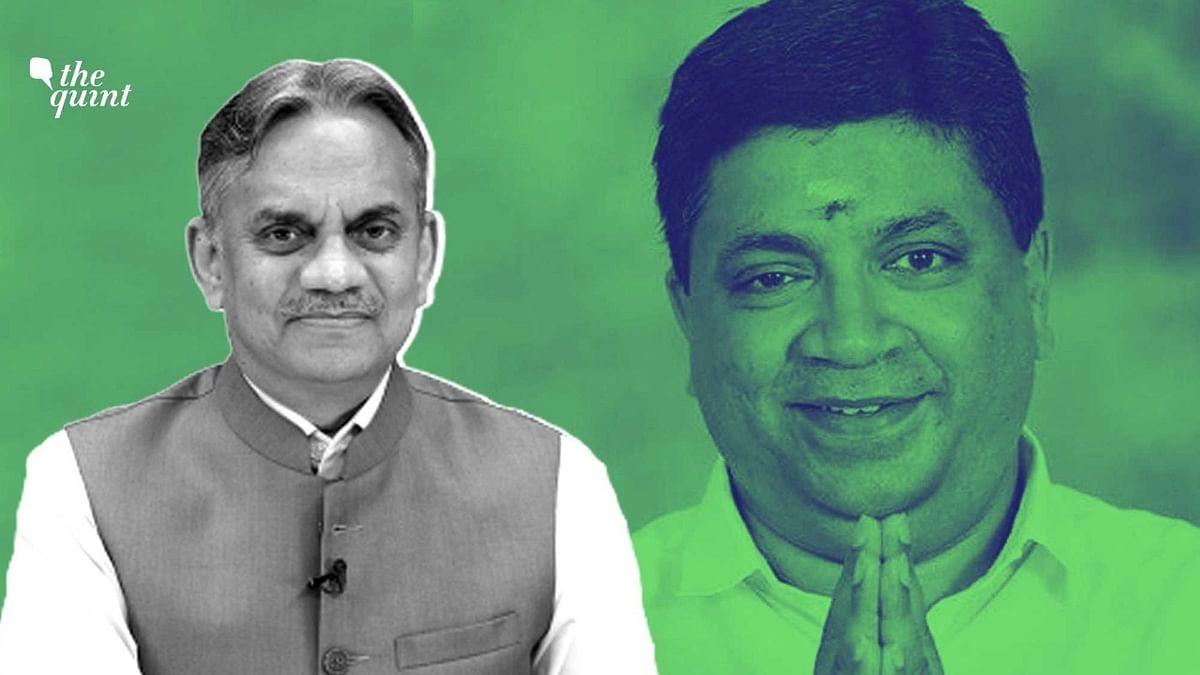 'BJP is wavering on the edge': Tamil Nadu Finance Minister Rajan on 2024 elections.