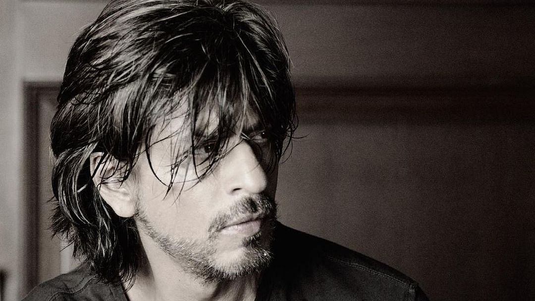 Shah Rukh Khan Makes It to Indian Sign Language Dictionary