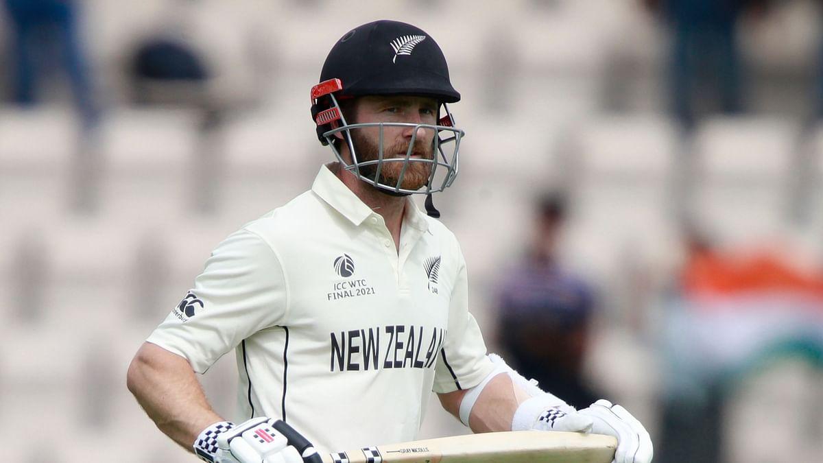 NZ Skipper Kane Williamson Withdraws from The Hundred