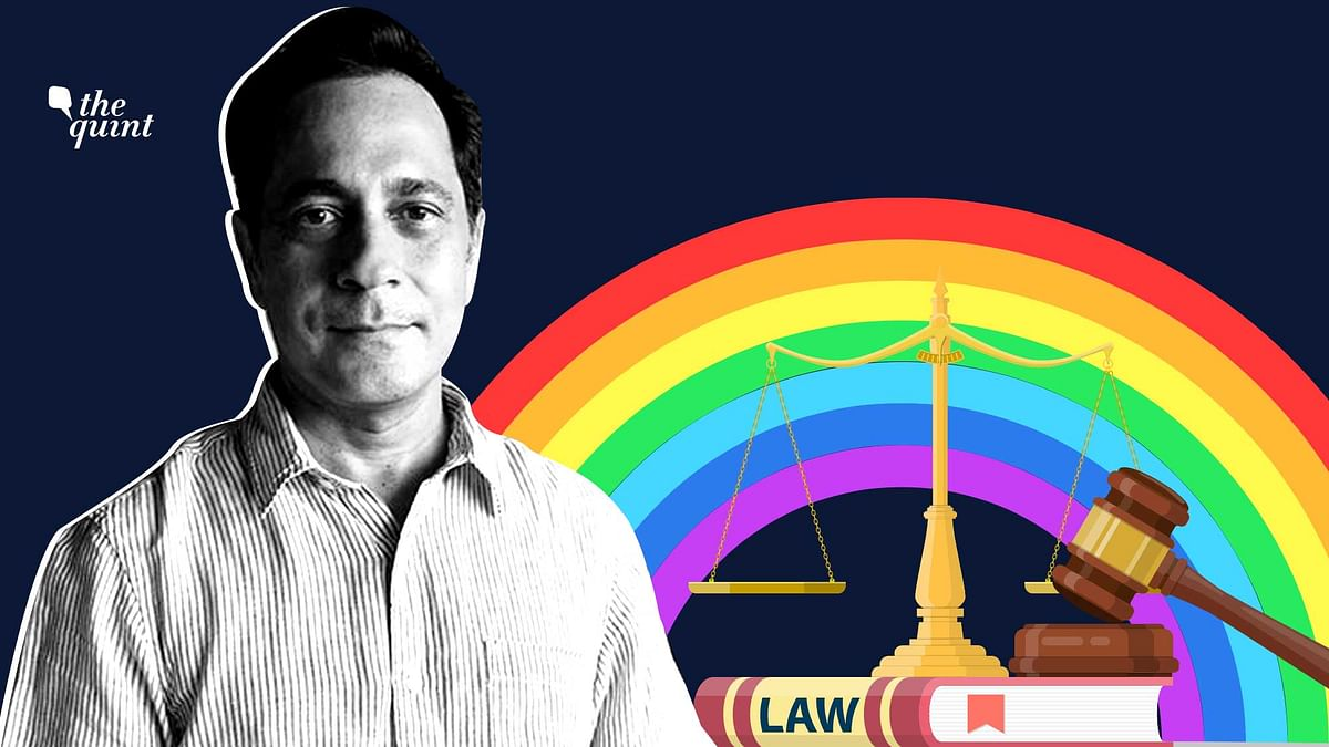 Can't Ignore That India Has  No Openly Gay Judge: Saurabh Kirpal