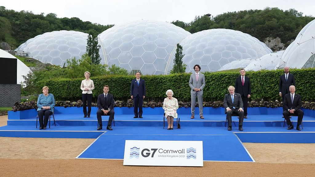 China, COVID, Climate: What Is Being Discussed at G7 Summit?