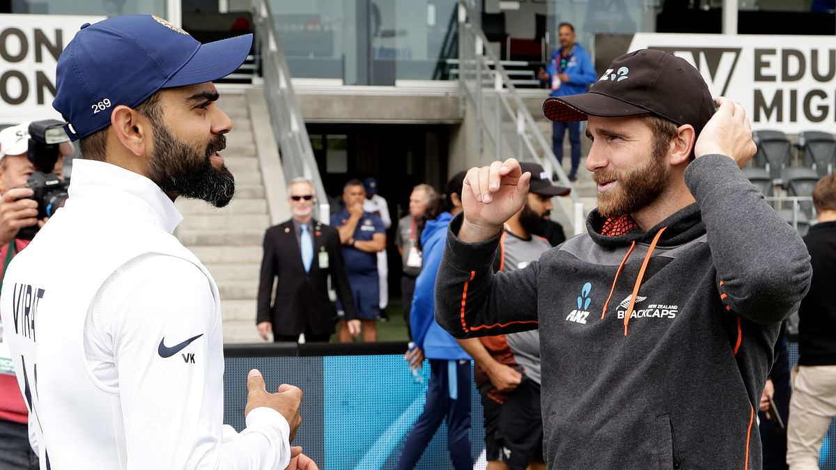 WTC Final: Rusty India Face Buoyant NZ in Test Cricket's Pinnacle