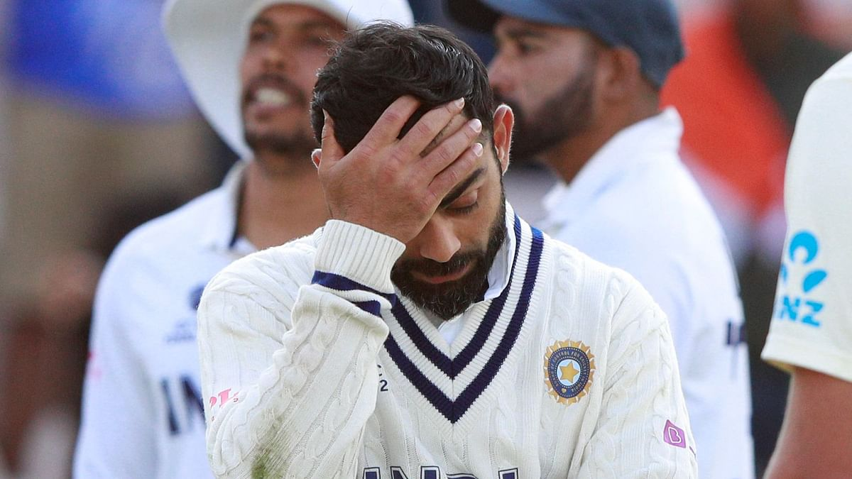 After India's loss in the WTC Final, is it time to introduce some big changes in the Test squad?